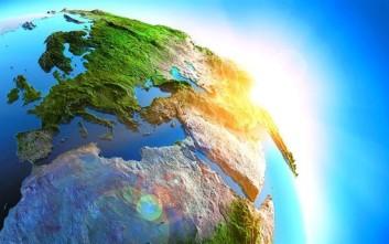 Πόσα εκατοστά θα ανέβει η στάθμη των ωκεανών από το φαινόμενο του θερμοκηπίου