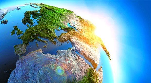 Στις 195 χώρες υποβλήθηκε το σχέδιο για την κλιματική αλλαγή