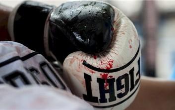 Νεκρός σε αγώνα πυγμαχίας ο Μζβανέλε Κομπόλο