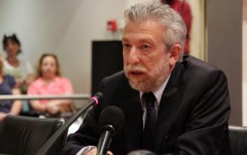 Κοντονής: Σωστός ο νομός Παρασκευόπουλου, πρέπει να παραταθεί για ένα ακόμα χρόνο