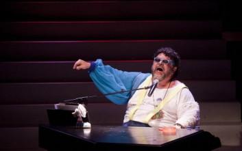 Η εξήγηση του Σταμάτη Κραουνάκη για το περιστατικό με μητέρα σε συναυλία του