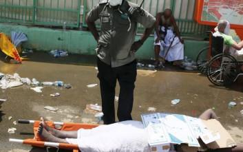 Σε έλλειψη πειθαρχίας αποδίδουν την τραγωδία στη Μέκκα