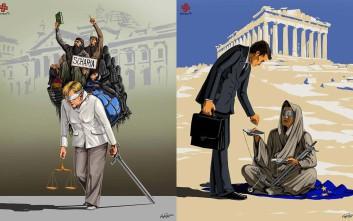Η δικαιοσύνη ανά τον κόσμο