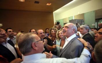 Μεϊμαράκης: Προέχει να σχηματιστεί κυβέρνηση, η ΝΔ ούτε διαλύθηκε ούτε τελειώνει