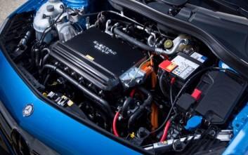 Νέα ηλεκτροκίνητη πρόταση ετοιμάζει η Mercedes-Benz
