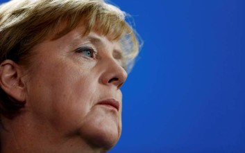 Μέρκελ: Θα απελαύνονται οι πρόσφυγες που καταδικάζονται ακόμα και σε ποινές με αναστολή