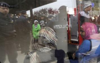 Κατακόρυφη αύξηση της ακροδεξιάς βίας στην Αυστρία