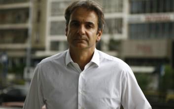 Μητσοτάκης: Η κυβέρνηση δυσφημεί διεθνώς την Ελλάδα ως επενδυτικό προορισμό