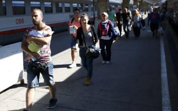 Εύκολη λεία για τους ισλαμιστές οι πρόσφυγες