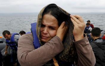 Τραγωδία με νέο ναυάγιο και δεκαεπτά νεκρούς στο Αιγαίο