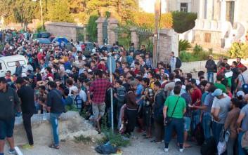 Οργισμένοι με τον Τσίπρα οι επαγγελματίες του τουρισμού στη Λέσβο