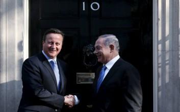 Συνεργασία για να αποτραπεί η «διάλυση» της Μέσης Ανατολής ζητά ο Νετανιάχου