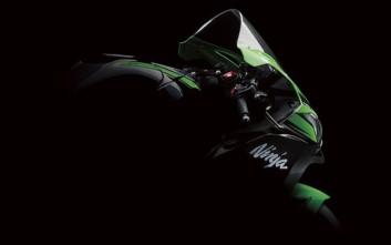 Νέο Ninja ZX-10R τον Οκτώβριο
