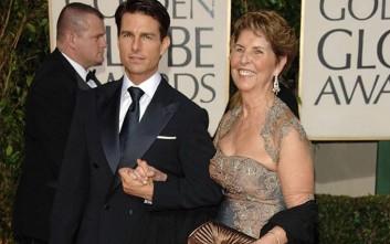 Φήμες ότι η μητέρα του Tom Cruise αγνοείται από τον Απρίλιο