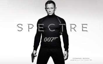 Το νέο τηλεοπτικό σποτ για το «Spectre»