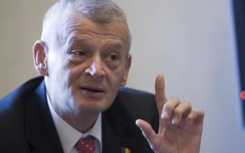 Σε κατ' οίκον περιορισμό ο δήμαρχος του Βουκουρεστίου