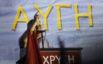 Δίκη Χρυσής Αυγής: Απολογείται σήμερα ο Νίκος Μιχαλολιάκος