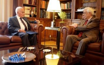 Παυλόπουλος: Δεν υπάρχει περιθώριο αναβολής των μεταρρυθμίσεων