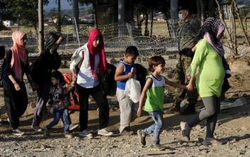 Ύπατη Αρμοστεία: Όλοι πρέπει να δείξουν αλληλεγγύη στο μεταναστευτικό