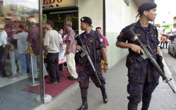 Τρεις απαγωγές τουριστών σε θέρετρο στις Φιλιππίνες