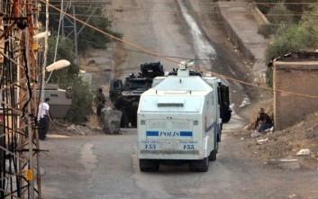 Συνέλαβαν Τούρκο δικηγόρο γιατί αρνήθηκε ότι το PKK είναι τρομοκρατική οργάνωση