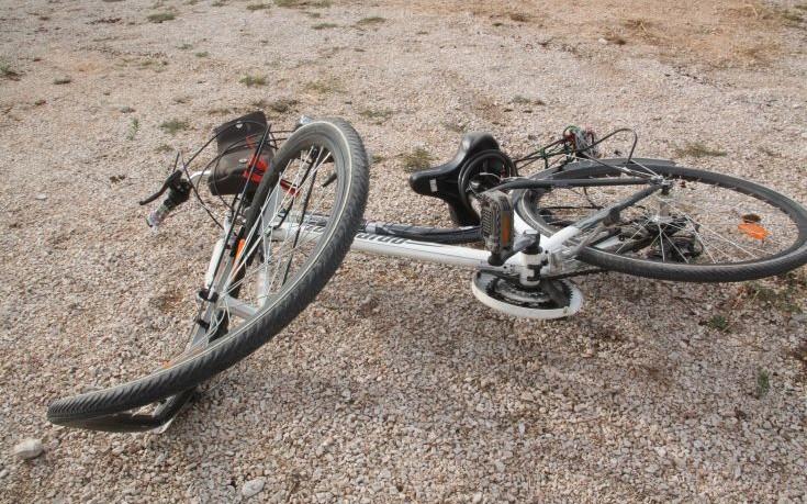 Τραγωδία με νεκρό 9χρονο αγοράκι που έπεσε με το ποδήλατο