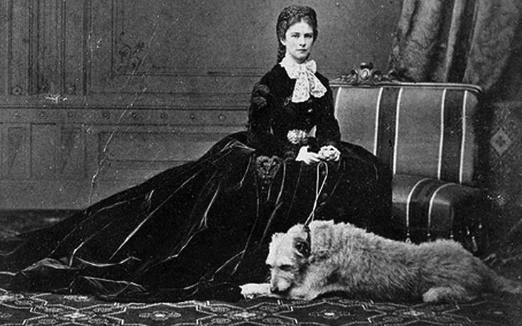 Η τραγική αυτοκράτειρα Ελισάβετ, που όλοι αποκαλούσαν χαϊδευτικά Σίσι