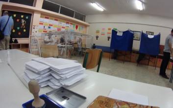 Εκλογές 2019: Ομαλή η εκλογική διαδικασία στην Κεντρική Μακεδονία