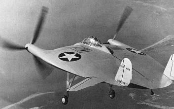 Πέντε περίεργα αεροπλάνα του Β' Παγκοσμίου Πολέμου