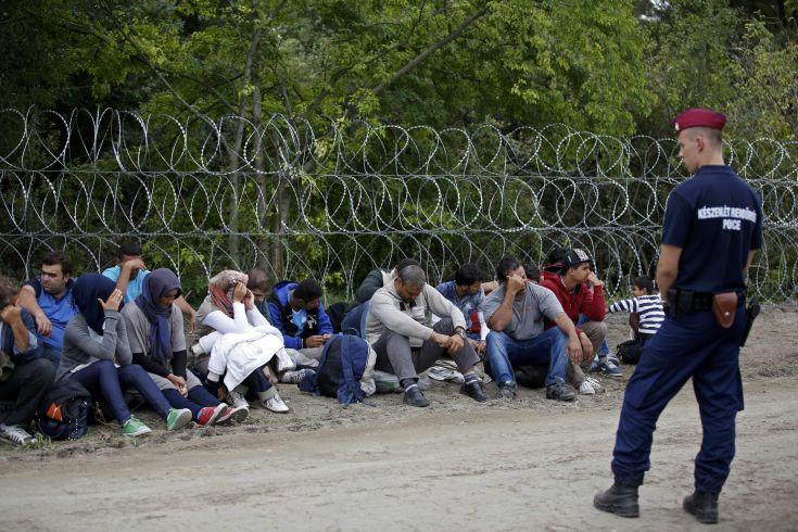 Επικρίσεις από τον ΟΗΕ στην Ουγγαρία για τη μεταναστευτική πολιτική