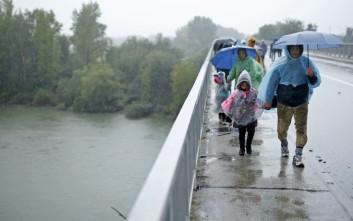 Ένα εκατομμύριο ευρώ συγκέντρωσε για τους πρόσφυγες η Ευαγγελική Εκκλησία της Γερμανίας