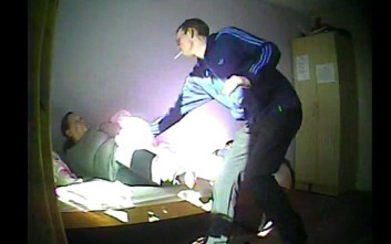 Βίντεο αποκαλύπτει την κακοποίηση ηλικιωμένης σε οίκο ευγηρίας