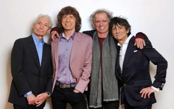 Επιστρέφουν με νέο άλμπουμ οι Rolling Stones
