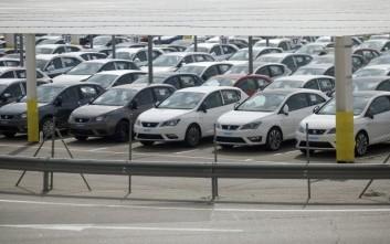 Λογισμικό παραποίησης σε 700.000 οχήματα της Seat