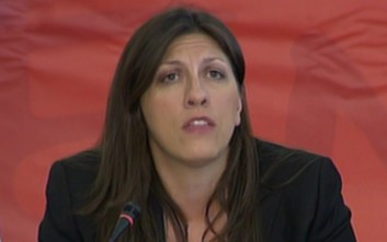 Κωνσταντοπούλου: Το χρέος της Γερμανίας είναι μεγαλύτερο από αυτό της Ελλάδας