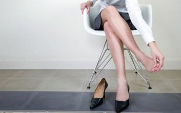 Αντιμετωπίστε φυσικά τους πόνους στα πόδια – Newsbeast a657bf92581