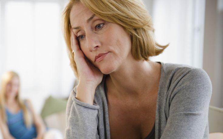 Το άγχος δείχνει προτίμηση στις γυναίκες