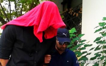 «Είμαι θύμα της εξάρτησής μου» λέει ο 38χρονος για τα 27 κιλά κοκαΐνης