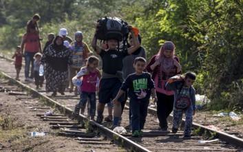 Κίνδυνος να μπει η Ελλάδα σε «καραντίνα» για τους πρόσφυγες