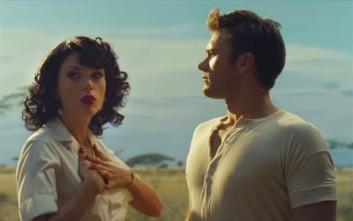 Ρατσιστικό χαρακτηρίζεται το νέο της βίντεο κλιπ της Taylor Swift