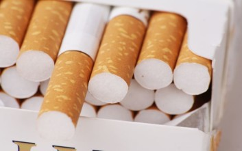 Εκατομμύρια λαθραία τσιγάρα κατασχέθηκαν στο Α' Τελωνείο Θεσσαλονίκης