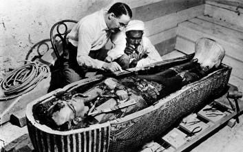Τι κρύβει το μυστικό του φαραώ