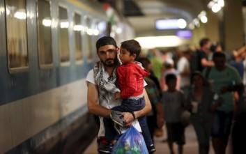 Οι Γερμανοί εργοδότες βλέπουν τους μετανάστες ως «ευλογία»