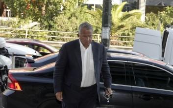 Μάκης Βορίδης: Δεν είδα αστυνομική βία στο Κουκάκι