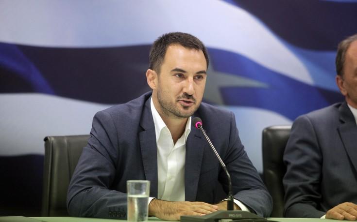 Χαρίτσης: Αύριο η απόφαση από τον ESM για την εκταμίευση της δόσης