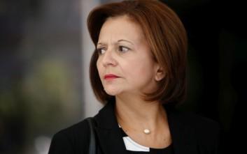 Χρυσοβελώνη: Κανένα πρόβλημα στην κυβερνητική συνοχή λόγω Δ. Καμμένου