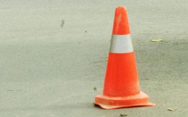 Διακοπή κυκλοφορίας την Τετάρτη στο Σχηματάρι λόγω έργων