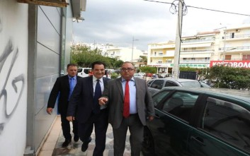 Γεωργιάδης: Ο νέος αρχηγός της ΝΔ θα είναι ο επόμενος Πρωθυπουργός