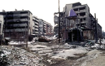 Για εγκλήματα πολέμου διώκεται Σερβοβόσνιος πολιτοφύλακας