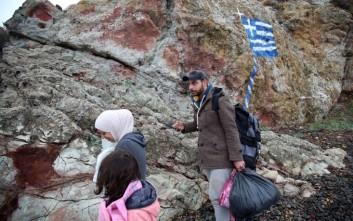 Κατσάδα της Διεθνούς Αμνηστίας σε Ελλάδα και ΕΕ για το προσφυγικό